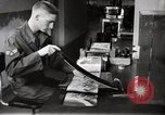 Image of 10th Tactical Reconnaissance Wing Germany, 1955, second 51 stock footage video 65675031831