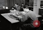 Image of 10th Tactical Reconnaissance Wing Germany, 1955, second 62 stock footage video 65675031831