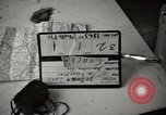 Image of 10th Tactical Reconnaissance Wing Germany, 1956, second 27 stock footage video 65675031845