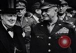 Image of Dwight David Eisenhower United States USA, 1951, second 16 stock footage video 65675031853
