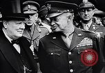 Image of Dwight David Eisenhower United States USA, 1951, second 17 stock footage video 65675031853