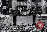 Image of Dwight David Eisenhower United States USA, 1951, second 36 stock footage video 65675031853