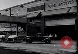 Image of Ford River Rouge Complex Dearborn Michigan USA, 1941, second 2 stock footage video 65675031858