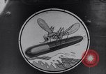 Image of Mosquito Boat Logo Florida United States USA, 1941, second 1 stock footage video 65675031867