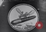 Image of Mosquito Boat Logo Florida United States USA, 1941, second 2 stock footage video 65675031867