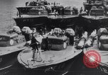 Image of Mosquito Boat Logo Florida United States USA, 1941, second 4 stock footage video 65675031867