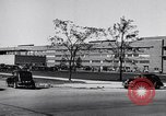 Image of Ford Motor Company Campus Dearborn Michigan USA, 1937, second 28 stock footage video 65675031868