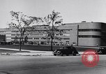 Image of Ford Motor Company Campus Dearborn Michigan USA, 1937, second 30 stock footage video 65675031868
