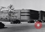 Image of Ford Motor Company Campus Dearborn Michigan USA, 1937, second 32 stock footage video 65675031868