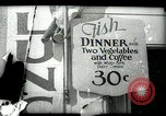 Image of Restaurants in Miami  Miami Florida USA, 1936, second 2 stock footage video 65675031876
