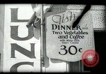 Image of Restaurants in Miami  Miami Florida USA, 1936, second 3 stock footage video 65675031876