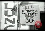 Image of Restaurants in Miami  Miami Florida USA, 1936, second 5 stock footage video 65675031876