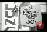 Image of Restaurants in Miami  Miami Florida USA, 1936, second 7 stock footage video 65675031876