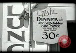 Image of Restaurants in Miami  Miami Florida USA, 1936, second 9 stock footage video 65675031876
