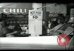 Image of Restaurants in Miami  Miami Florida USA, 1936, second 16 stock footage video 65675031876