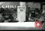 Image of Restaurants in Miami  Miami Florida USA, 1936, second 18 stock footage video 65675031876