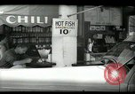 Image of Restaurants in Miami  Miami Florida USA, 1936, second 20 stock footage video 65675031876