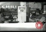 Image of Restaurants in Miami  Miami Florida USA, 1936, second 21 stock footage video 65675031876
