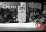 Image of Restaurants in Miami  Miami Florida USA, 1936, second 23 stock footage video 65675031876