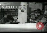 Image of Restaurants in Miami  Miami Florida USA, 1936, second 24 stock footage video 65675031876