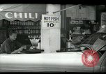 Image of Restaurants in Miami  Miami Florida USA, 1936, second 26 stock footage video 65675031876