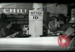 Image of Restaurants in Miami  Miami Florida USA, 1936, second 29 stock footage video 65675031876