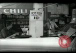 Image of Restaurants in Miami  Miami Florida USA, 1936, second 30 stock footage video 65675031876