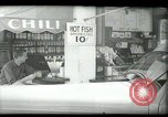 Image of Restaurants in Miami  Miami Florida USA, 1936, second 31 stock footage video 65675031876