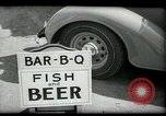 Image of Restaurants in Miami  Miami Florida USA, 1936, second 36 stock footage video 65675031876