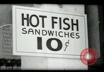 Image of Restaurants in Miami  Miami Florida USA, 1936, second 37 stock footage video 65675031876
