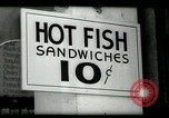 Image of Restaurants in Miami  Miami Florida USA, 1936, second 39 stock footage video 65675031876