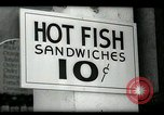 Image of Restaurants in Miami  Miami Florida USA, 1936, second 40 stock footage video 65675031876
