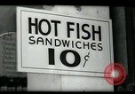 Image of Restaurants in Miami  Miami Florida USA, 1936, second 43 stock footage video 65675031876