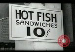 Image of Restaurants in Miami  Miami Florida USA, 1936, second 44 stock footage video 65675031876
