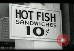 Image of Restaurants in Miami  Miami Florida USA, 1936, second 45 stock footage video 65675031876