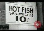 Image of Restaurants in Miami  Miami Florida USA, 1936, second 47 stock footage video 65675031876