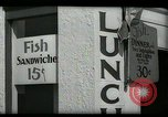 Image of Restaurants in Miami  Miami Florida USA, 1936, second 51 stock footage video 65675031876