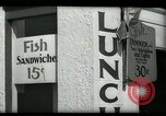 Image of Restaurants in Miami  Miami Florida USA, 1936, second 53 stock footage video 65675031876