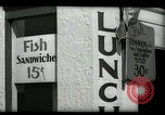 Image of Restaurants in Miami  Miami Florida USA, 1936, second 57 stock footage video 65675031876