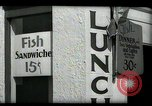 Image of Restaurants in Miami  Miami Florida USA, 1936, second 59 stock footage video 65675031876