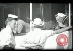 Image of tourists at restaurants West Palm Beach Florida USA, 1936, second 19 stock footage video 65675031877