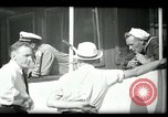 Image of tourists at restaurants West Palm Beach Florida USA, 1936, second 20 stock footage video 65675031877