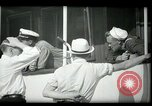 Image of tourists at restaurants West Palm Beach Florida USA, 1936, second 21 stock footage video 65675031877
