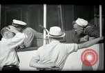 Image of tourists at restaurants West Palm Beach Florida USA, 1936, second 22 stock footage video 65675031877