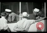 Image of tourists at restaurants West Palm Beach Florida USA, 1936, second 23 stock footage video 65675031877