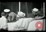 Image of tourists at restaurants West Palm Beach Florida USA, 1936, second 24 stock footage video 65675031877
