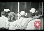 Image of tourists at restaurants West Palm Beach Florida USA, 1936, second 26 stock footage video 65675031877