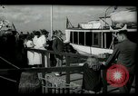 Image of tourists at restaurants West Palm Beach Florida USA, 1936, second 41 stock footage video 65675031877