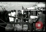 Image of tourists at restaurants West Palm Beach Florida USA, 1936, second 44 stock footage video 65675031877
