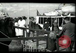 Image of tourists at restaurants West Palm Beach Florida USA, 1936, second 45 stock footage video 65675031877